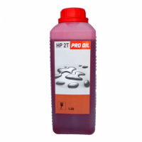 Масло  HP 2т PRO Oil