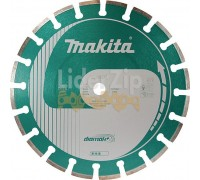 Алмазный диск 115 мм Makita Diamak Plus (B-16900)